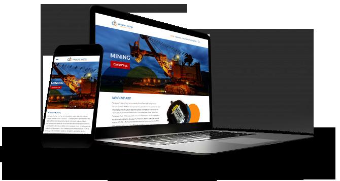 Full Funnel Studios Website Design Designer Cables